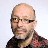 Alberto Peltonen Galindo