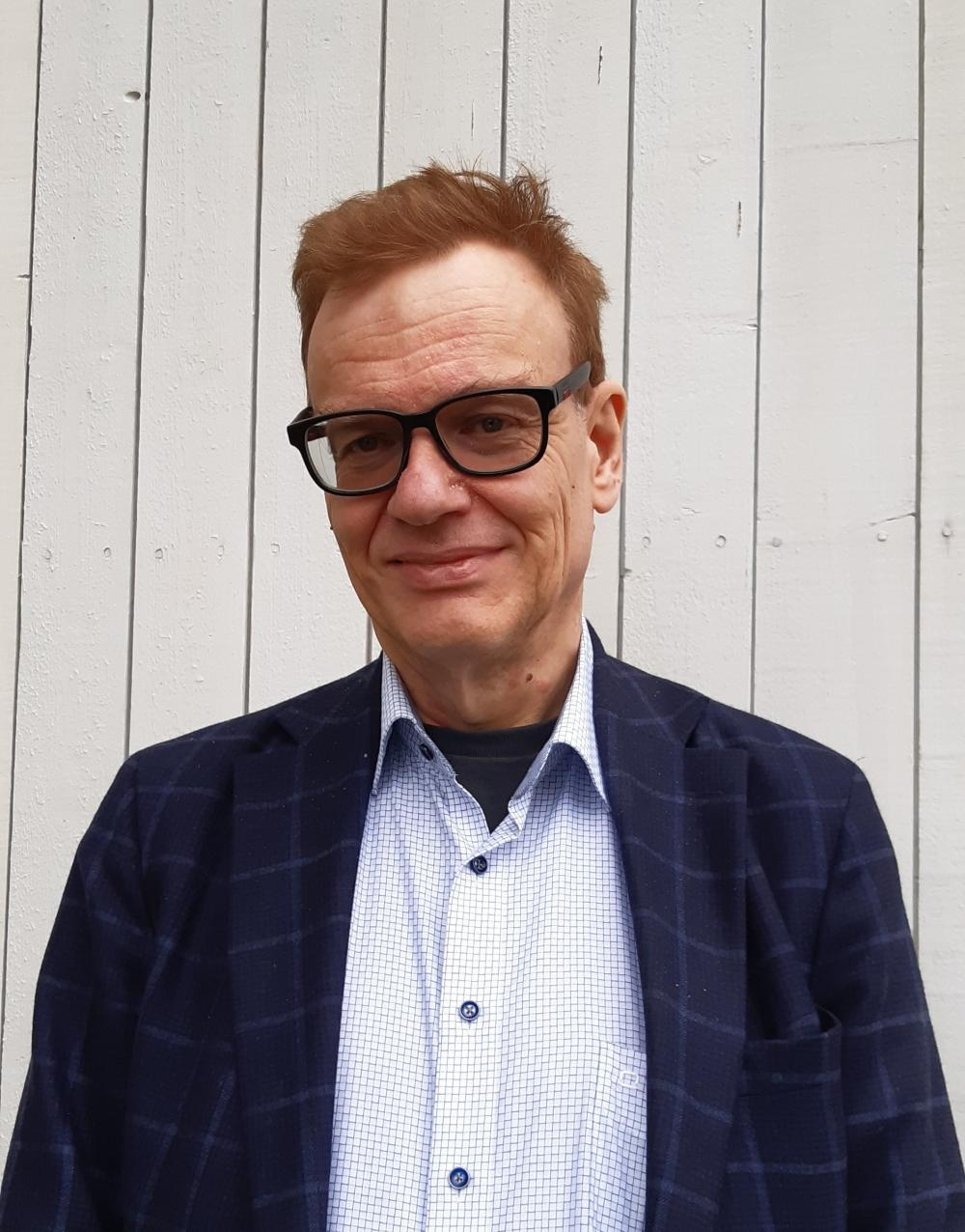 Juha Dubbe