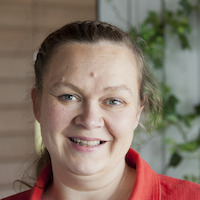 Leena-Maija Rantala