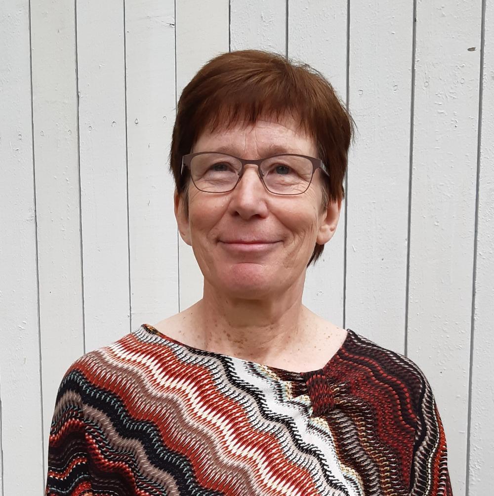 Maija Väyrynen