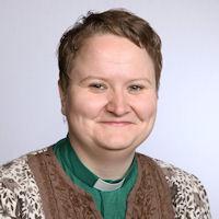 Pauliina Soikkeli-Viitamäki (vapaalla 20 - 25.2.)