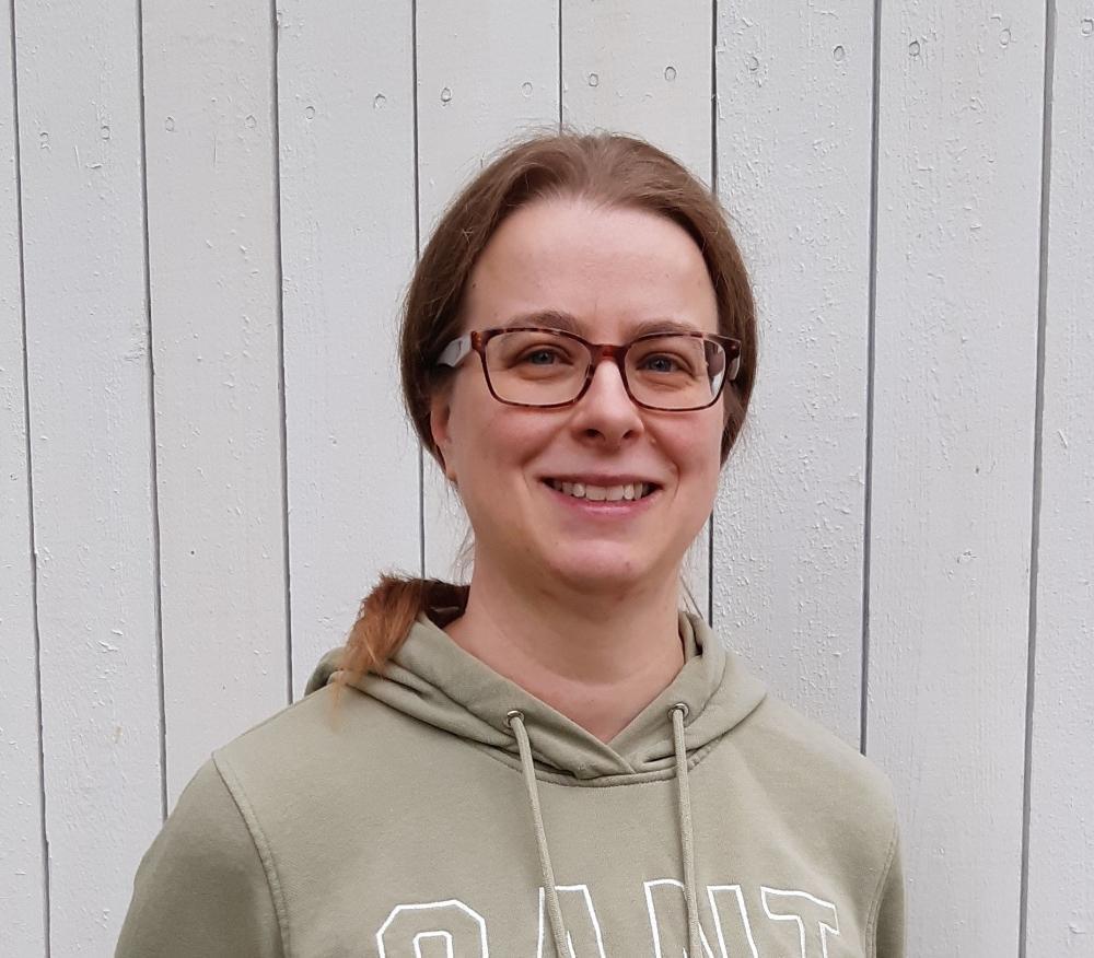 Susanna Holopainen