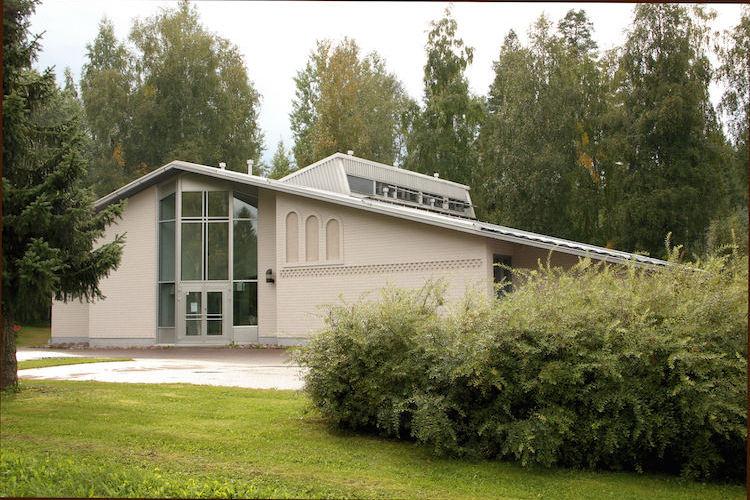 Riihikosken seurakuntatalo